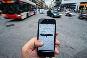 taxi Barcelona 24 horas