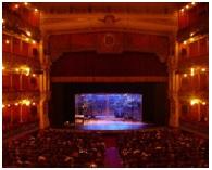 telon teatro