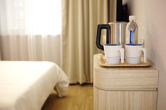 hotel barato en San Salvador