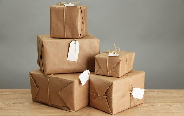 envío de paquetes internacionales a Chile