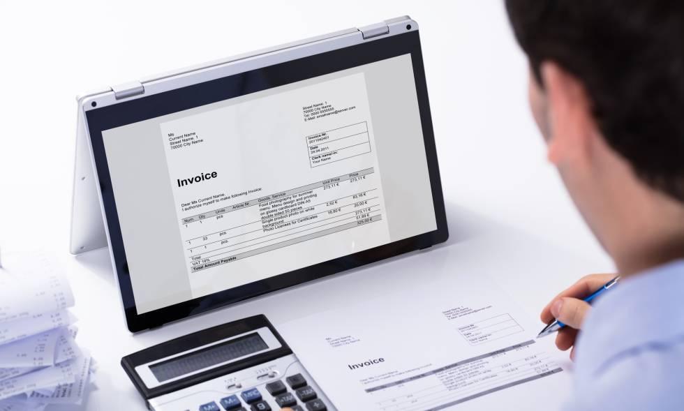 Sistema de facturación electrónica