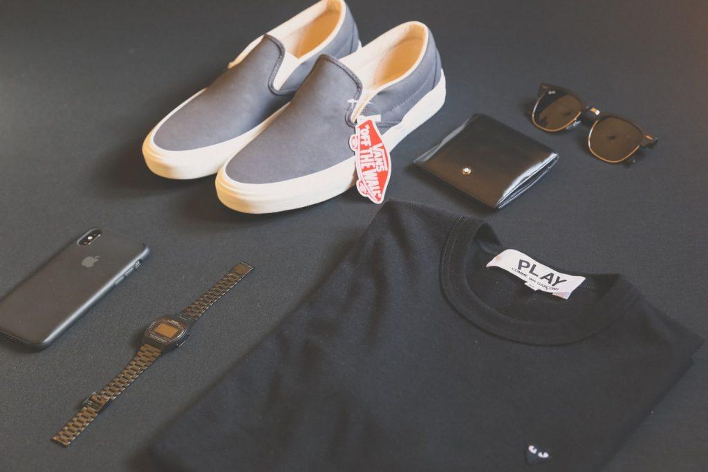 Marcas de ropa para hombres